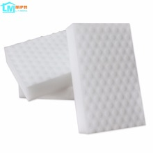 LIYIMENG 100pcs Magic Sponge Melamine Sponge High Quality Compress Eraser Kitchen Home Office Car Computer Cleaner 100x60x20mm(China)