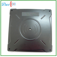 long frequency 134.2khz ISO 11784 11785 mid range rs232 animal management tracking rfid contactless reader