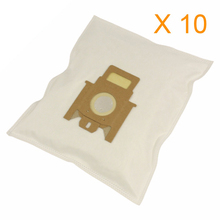 10pcs Hoover TYPE H60 H30 H52 ENIGMA TE7 TE70 TEN2400 ARIANNE TELIOS Dust filter Bag T2100 T2599 T2615 T2621 T2740 T2760 TS1823