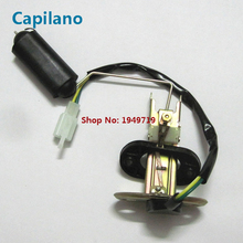 motorcycle CG125 engine oil tank gauge fuel lever sensor float for Honda 125cc CG 125 engine spare parts(China)