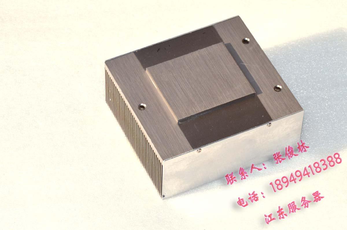 FOR HP server DL380G6 G7 DL385G5P G6 DL388G7 CPU heatsink 496064-001<br>