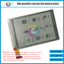 Original New 6 inch E-Ink HD ink screen For Sony Prs-T3 Prs T3 Prst3 LCD Display Planel Screen E-book Ebook Reader Replacement(China)