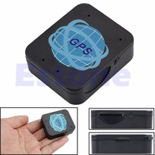 Hot New Vehicle Car Tracking System GPS/GPRS/GSM Device Tracker Mini Locator C45(China)
