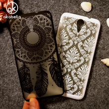 Hollow Phone Cases For HTC Desire 526 326 526G 606 600 626 628 820 D820 820 Mini 620G Covers For HTC ONE M7 802W Dual Sim Back