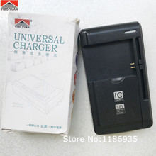 YIBOYUAN Universal USB Battery Dock Wall Charger For Blackberry Bold 9000 9700 9780 Battery