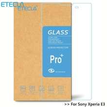 Buy Sony Xperia E3 Tempered Glass Sony Xperia E3 Glass Soni Experia D2202 D2203 D2206 Screen Protector Glass 9h Film for $1.49 in AliExpress store