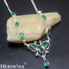 BUY ONE GET ONE FREE Big Promotion Cute Xmas Jewelry Gift 925 Sterling Silver Necklace 48cm Womens Choker Necklaces BOGT-9(China)