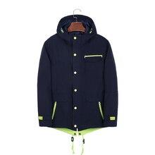 Bomber Jacket Winter Coat Mens Hoodies Casual Military Jacket Brand Clothing Mens Windbreaker Coats Male Casaco Masculino 2018