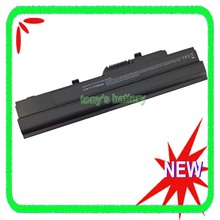 5200mah BTY-S11 BTY-S12 Battery for MSI Wind U100 U90 U120 U123 U110 U115 U130 U135 U150 LG X110 Black