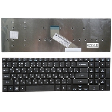 Russia New  Keyboard for Acer Aspire 5830 5830G 5830T 5755 5755G V3-571g V3-551 v3-771G V3-571 V3-731 Gateway NV55 NV57  RU