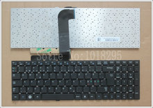 New Nordic paper   Laptop keyboard for Samsung SF510 RF510 RF511 QX530 NE  Keyboard Layout