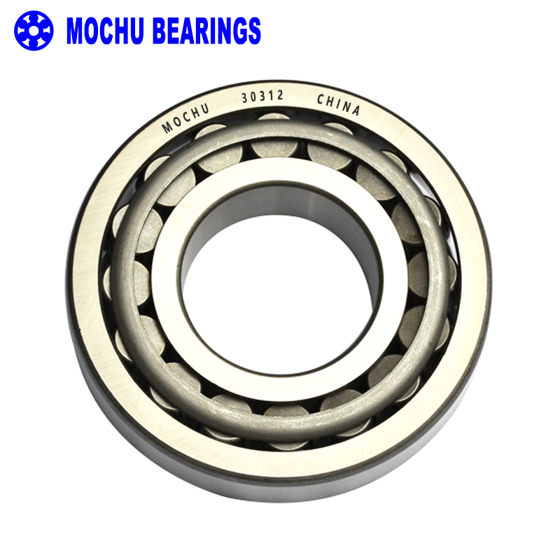 1pcs Bearing 30312 60x130x33.5 30312-A 30312J2/Q 7312E Cone + Cup High Quality Single Row Tapered Roller Bearings<br><br>Aliexpress