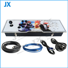 Hot selling TV jamma arcade HDMI VGA with 815 in 1/800 in 1 video game console jamma 800 in 1 game with pause function(China)