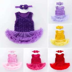 SBaby Girl Clothes Cu...