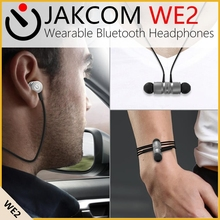 JAKCOM WE2 Smart Wearable Earphone Hot sale in TV Stick like mini pc Android Tv Tuner Usb Tv Box Miracast(China)