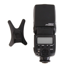 VILTROX JY-680A Universal LCD flash speedlight camera DSLR Olympus Pentax Canon EOS NIkon - Top Lighting Photo Studio store