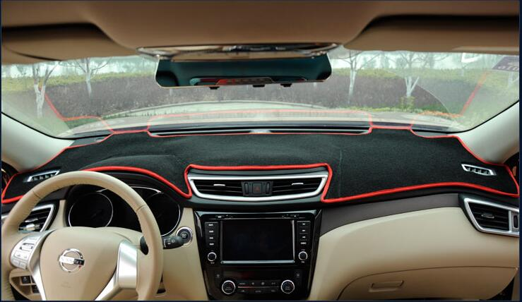 car dashboard cover (2)