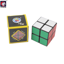 BD,Puzzle magic cube,Funny Fidget Cube,Hand Spin Anti-stress Toy,Children Toys Educational ,Puzzle Speed Challenge Gifts 2x2x2