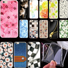 2017 Top Fashion Painting Glitter Silicon Phone Cases For Apple iPhone 5 iPhone 5S iPhone5S Case Cover Shell Pretty Gift Best