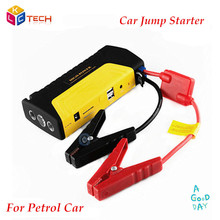 High Quality 12V Portable Mini Car Jump Starter Car Jumper Booster Car Emergency Auto Battery Booster for Petrol Car Power Bank