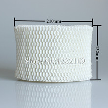 Humidifier Parts HU4102 HEPA Filter Core replacement for Philips HU4801 HU4802 HU4803(China)