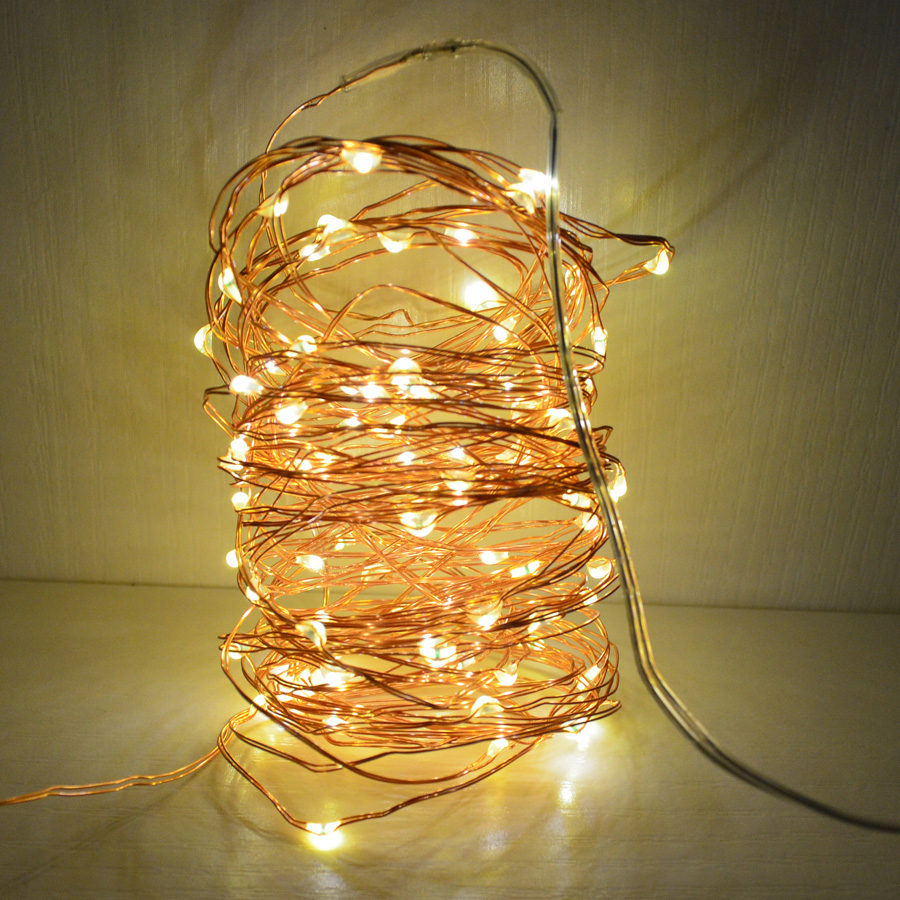 Solar String Light (5)