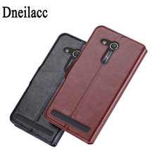 "Buy Asus Zenfone Go ZB452KG 4.5"" phone case luxury wallet style Bling pu leather cover magnetic stand phone case card slot for $4.04 in AliExpress store"