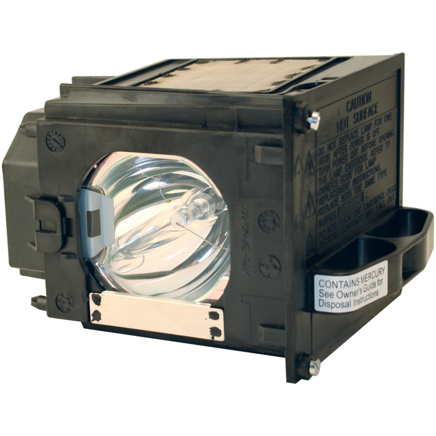 TV Lamp 915P049020 For Mitsubishi WD-57831 WD57831 WD-65831 WD-73831 WD-73732 Projector Bulb Lamp with Housing<br>