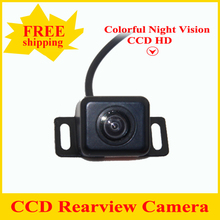 Factory Promotion Waterproof Car Rearview Rear View Camera For Vehicle Parking Reverse System Night Vision Free Shipping(China)