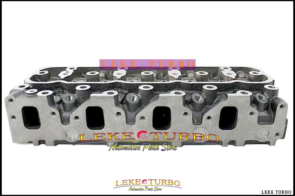 4JA1 4J41 2.5L Cylinder Head 8-94125-352-6 8-94431-520-4 8941253526 8944315204 For ISUZU (1)