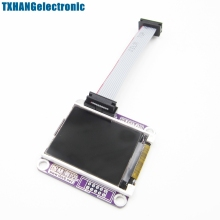 "1.8"" inch Serial SPI TFT Color LCD Module Display Shield 160X128"