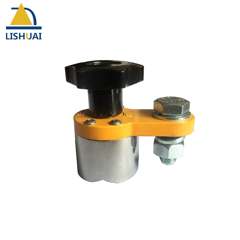 Meduim Size Magnetic Welding Ground Clamp 300A<br><br>Aliexpress