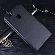 PU Leather Phone Case For Huawei P9 Lite Mini G9 Lite VNS-L21 VNS-L22 VNS-L23 VNS-L31 VNS-L53 Honor 8 Smart India 5.2' Civer Bag