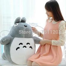 Hot Sale 30CM Japan Amine Totoro Plush Toys Staffed Soft Cartoon Toys Brinquedos Dolls High Quality Dolls Factory Price