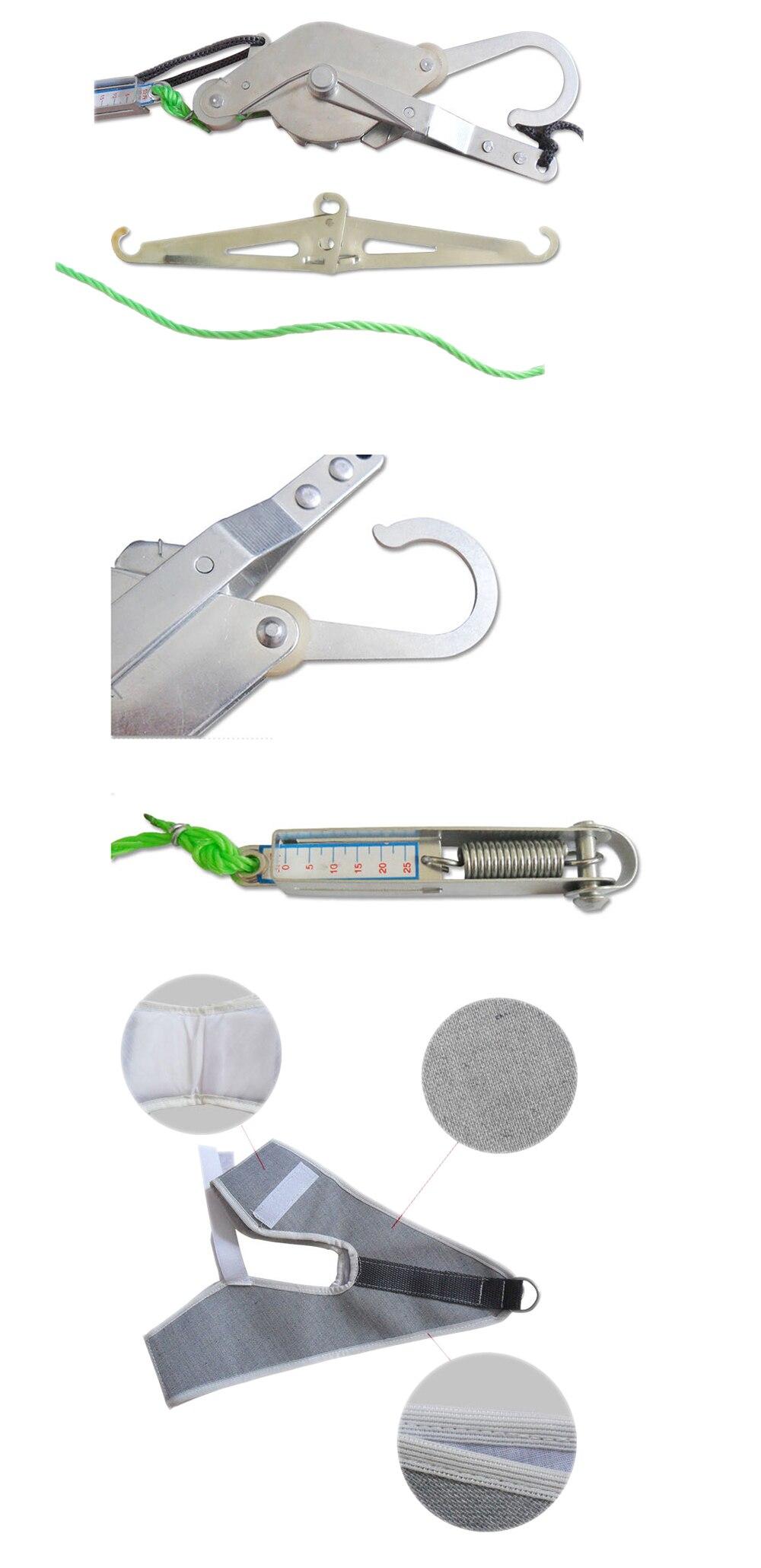 Neck Massager Cervical Traction Device Kit