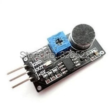 Buy Sound Detection Sensor Module Sound Sensor Single Channel Signal Arduino for $2.99 in AliExpress store