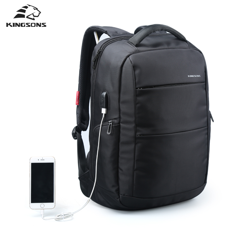 External Usb Backpack Antitheft Backpacks Bag for Laptop Notebook Computer Anti theft Back Pack with Usb Charger 15.6 inches <br><br>Aliexpress