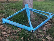 visp frame TRx999 /bicycle frame fixed gear frame and fork 700c*54/58/61 INVISIBLE WELDING FRAME(China)