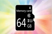 High quality Brand Factory bulk cheap price memory card Class6-10 2GB 4GB 8GB 16GB 32GB tf memory card with adapterTF card BT2(China)