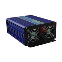 Off grid 1000w Peak power inverter 500W pure sine wave inverter 12V DC TO 220V 50HZ AC Pure Sine Wave Power Inverter