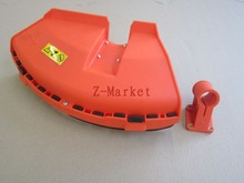 Safety Guard for Petrol Brush Cutter.Grass Trimmer.Lawn Mower.Gasoline 2 Stroke Engine Garden Tools Parts