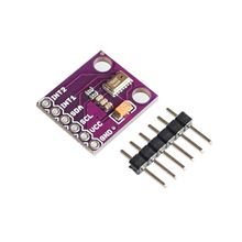 Buy MPL3115A2 I2C Barometric Pressure/Altitude/Temperature Arduino Sensor for $7.46 in AliExpress store