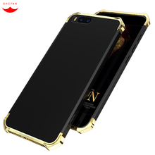 Buy xiaomi mi6 case xiaomi 6 cases cover luxury 3 1 full protective armor back hard pc xiaomi mi 6 case xiaomi mi6 capas 5.15 for $5.79 in AliExpress store