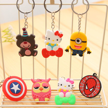 10PCS Birthday Party decoration kids gift hello kitty minions party supply girl boy wedding favor and gift