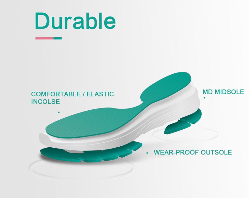 running shoes women sneakers women sport shoes women FANDEI 17 breathable free run zapatillas deporte mujer sneakers for girls 13
