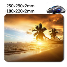 The scenery beautiful,Durable Fashion Popular Soft Games-Buy Cheap computer and notebook mouse pad 220 mm * 180 mm * 2 mm