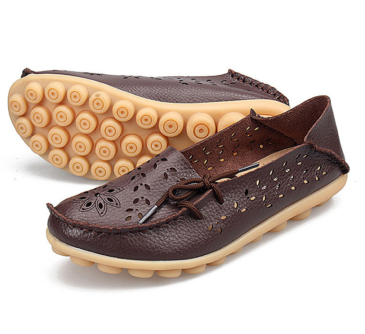 AH 911-2 (36) Women's Summer Loafers Shoes