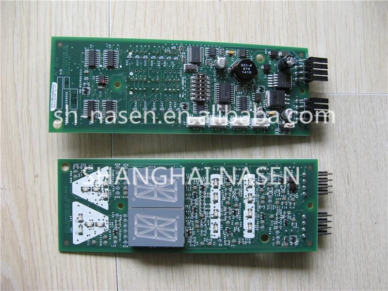 OT display board DBA26800G2<br>