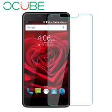 "Ocube film for Cubot MAX glass tempered Film Screen Protector easy install Explosion Proof Scren For Cubot MAX 6.0"" Mobile Phone"