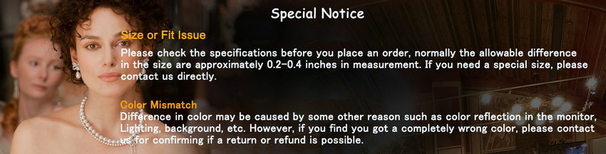 Special Notice